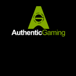 Authentic Gaming bliver live