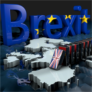 Brexit-forandringer bekymrer kasinooperatører