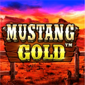 Mustang Gold spillemaskine