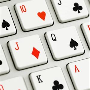 Onlinegambling slår fysisk gambling i Danmark