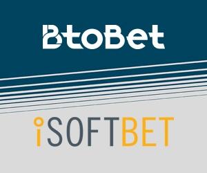 iSoftBet og Btobet indgår en aftale