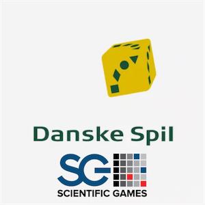 Danske Spil og SG forlænger aftale