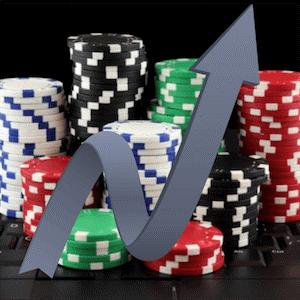 Vækst i fransk kasinomarked