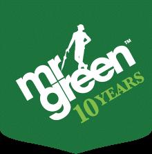 Mr Green kasino fejrer 10 års jubilæum
