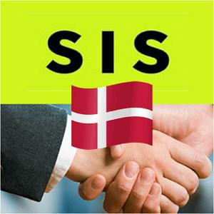 SIS Greyhound Service kommer til Danmark
