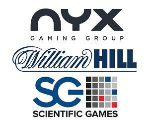 William Hill vil ikke stå i vejen for SG/NYX-erhvervelsen
