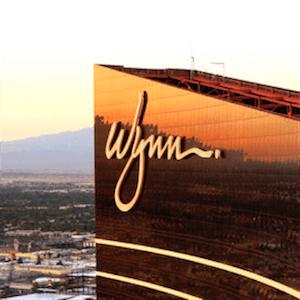 Casinoudvidelser i kortene for Wynn Resorts