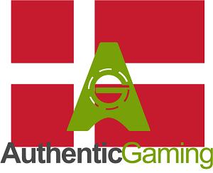 Authentic Gaming træder ind på det danske marked