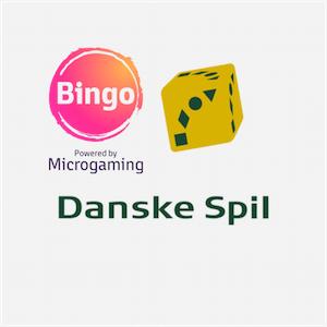 Danske Spil tilfojer Microgamings bingoneter