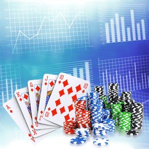 Officielle danske spillestatistikker illustrerer vækst