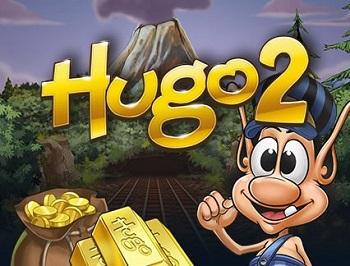 Hugo 2 spillemaskine er nu live på danske online casinoer