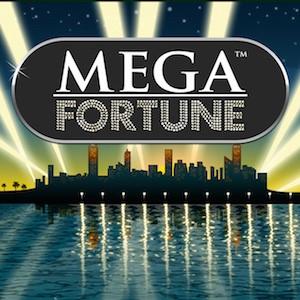 Mega Fortune-spillemaskinen rammer igen €3.77m