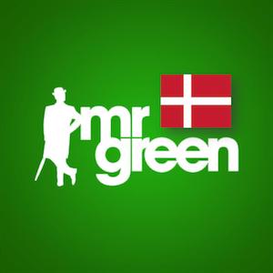 Mr Green klarer sig godt i Danmark