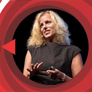Birgitte Sand adresserer Mare Balticum Gaming-topmådet