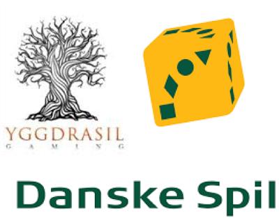 Yggdrasil fremmer indtrængen på markedet med Danske Spil-aftale